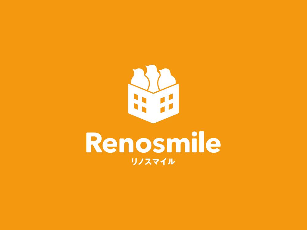 リノスマイルのロゴ