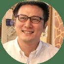 リノスマイル・福中協|営業 友野 健